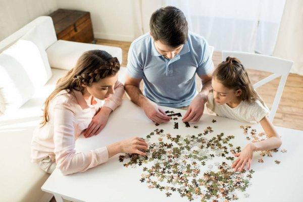 Sfaturi utile la procurarea unor puzzle