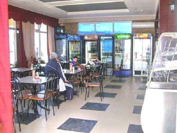 Кафе Агат, Лермонтово