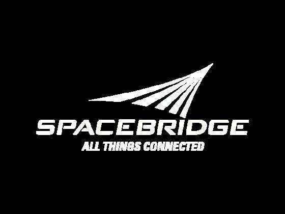 SPACEBRIDGE спутниковое оборудование
