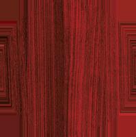 лестница красное дерево