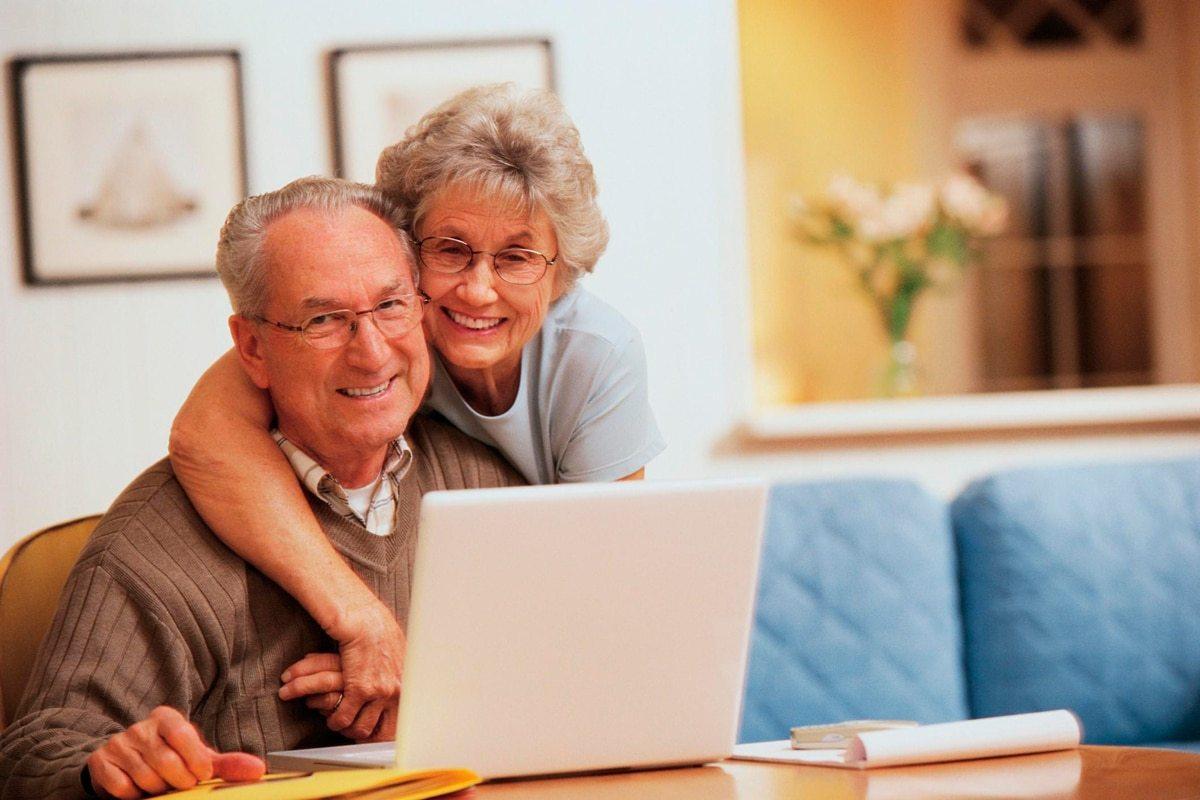 Важная информация для работающих пенсионеров