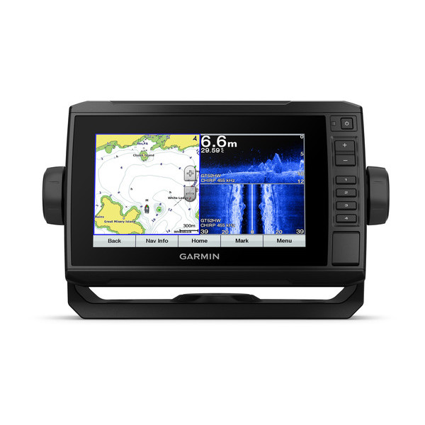 Купить Garmin ECHOMAP Plus 72sv в кредит
