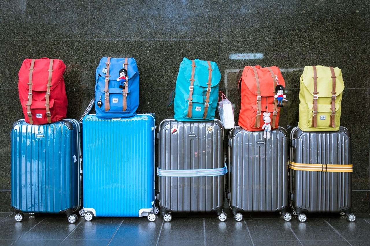 Things You May Forget to Pack Traveling with Kids