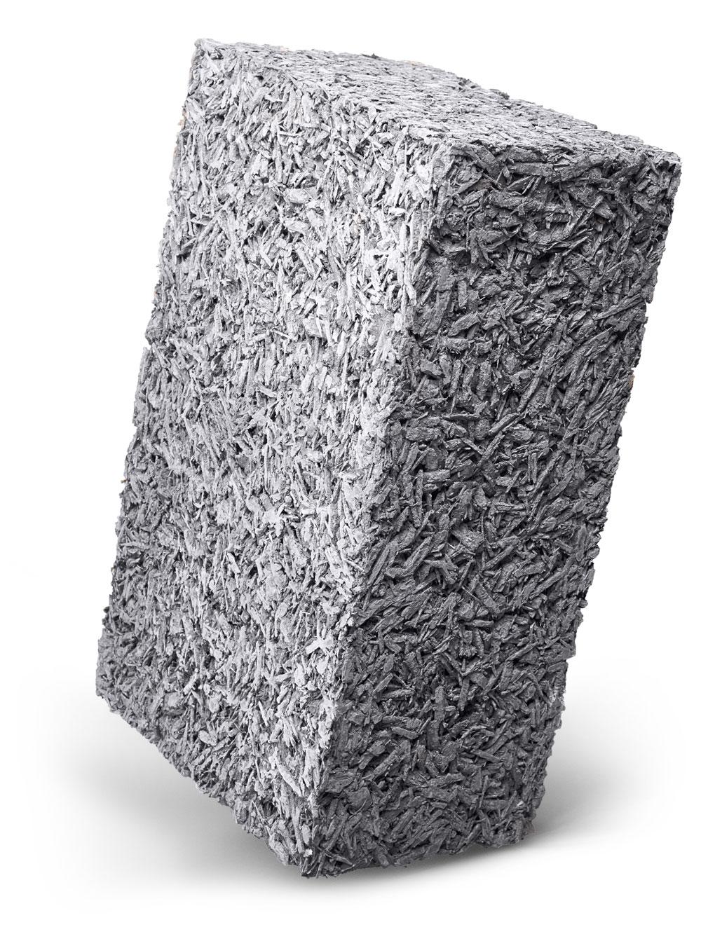 конструкционный арболит