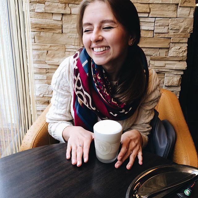 лена меллер lena meller style coffe brand city smile