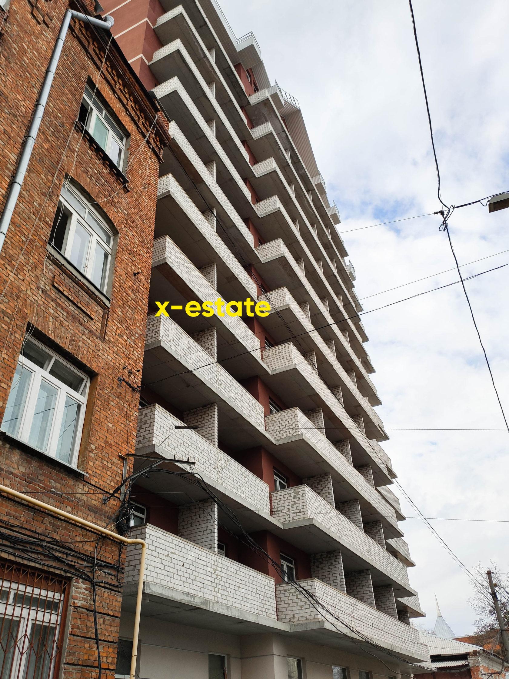 Улица Богдана Хмельницкого 10