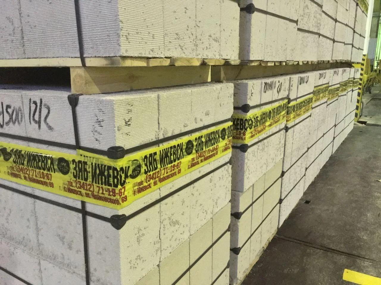 Завод ячеистого бетона в ижевске цены песок для бетона цена в москве