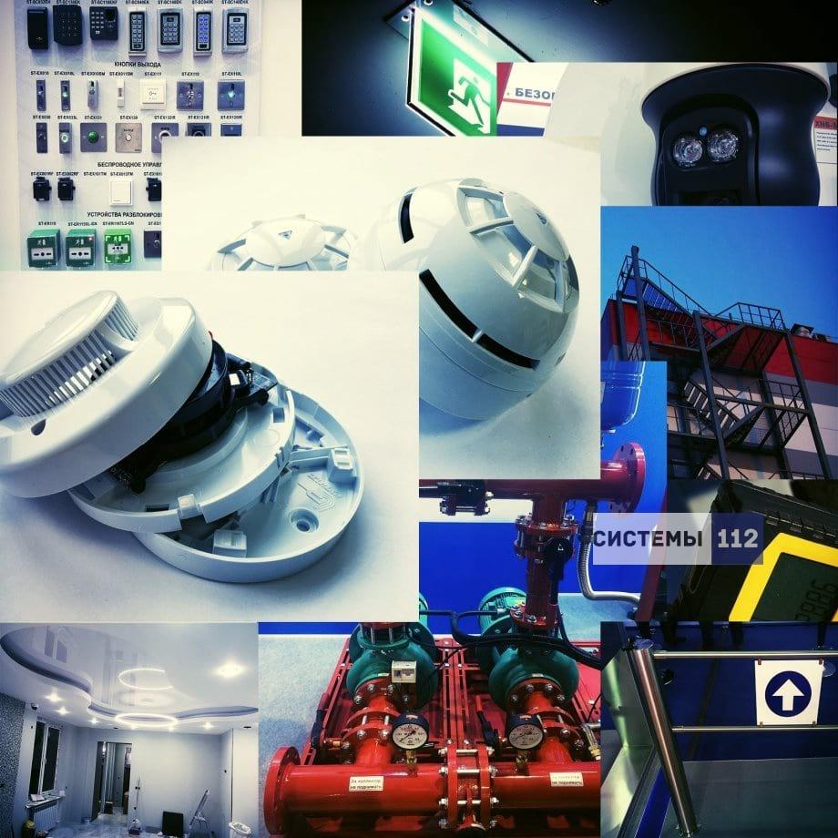 Разработка, изготовление, доставка и монтаж фотолюминесцентных планов эвакуации и знаков безопасности