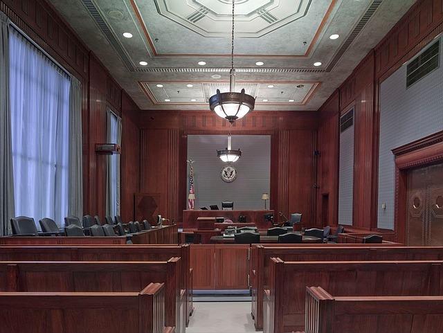 Как подать апелляцию в уголовном деле