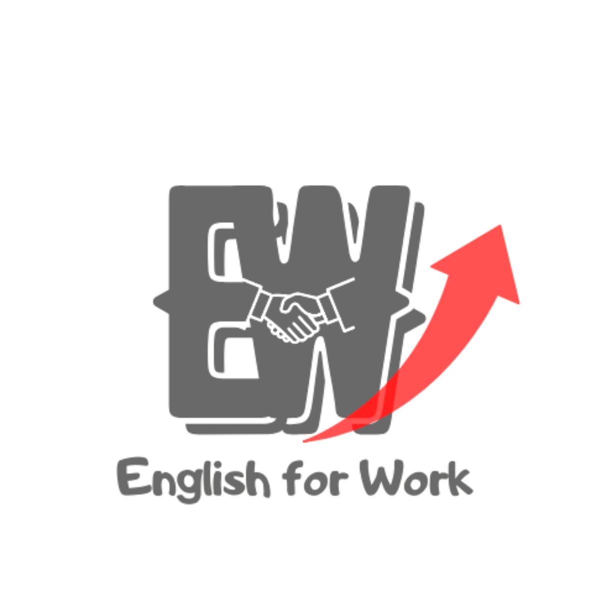 Онлайн-курс делового английского языка English for Work
