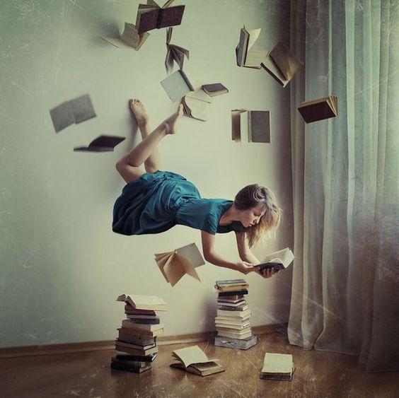 Reading english books improve your english