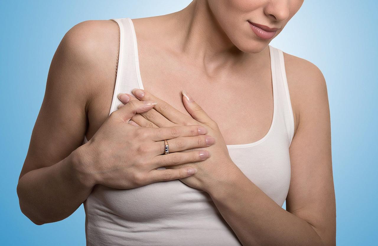 Диагностика и лечение кисты молочной железы - фото 2
