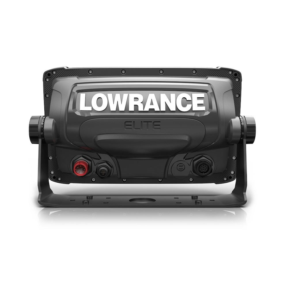 Купить Lowrance Elite-9 Ti в кредит