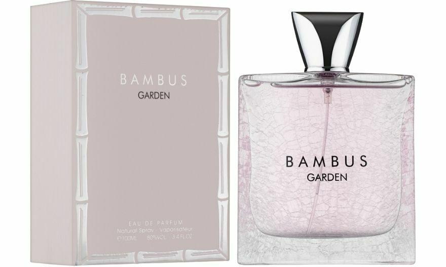 Bambus Garden by Fragrance World - Arabian, Western and Middle East Perfumes - Muskat Gift Shop Kenya