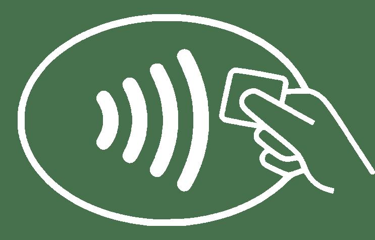 Способ оплаты в Тритон - посредством системы nfc