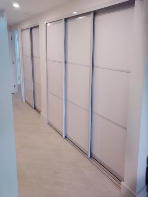 Custom Closet Doors And Interior Doors By Star Doors Com
