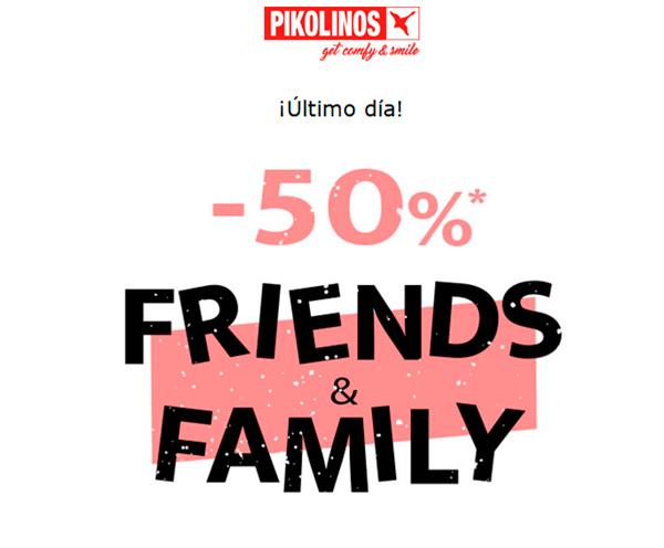 Распродажа от испанского обувного бренда Pikolinos