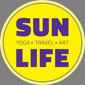 SunLifa | Йога-туры по Крыму