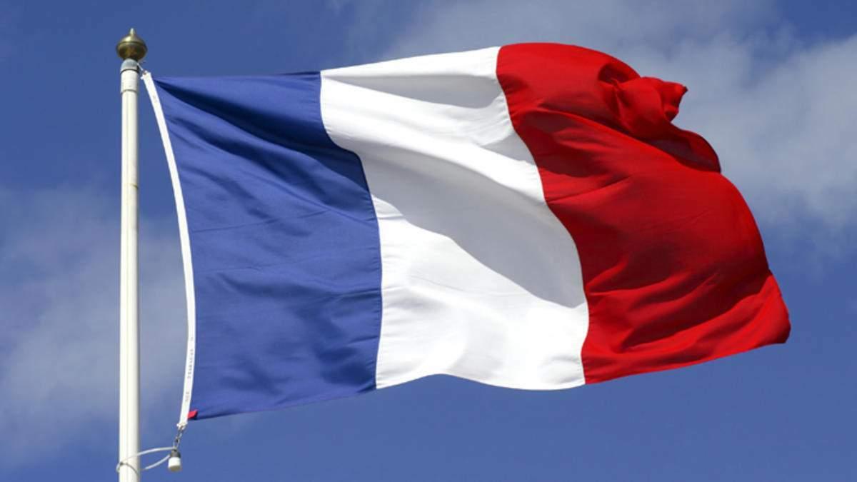 Мотокросс Наций 2021: Команда Франции