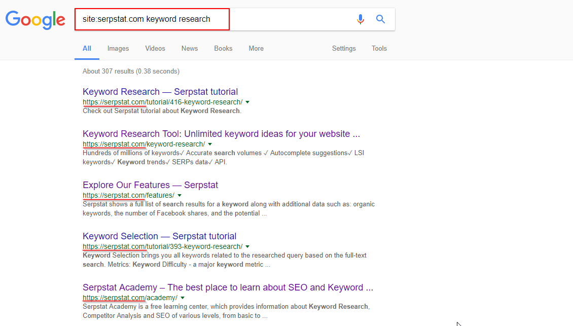 Google Search Operators: Making Advanced Search Easier