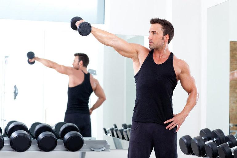 Что такое фитнес клуб для мужчин описание мужских клубов