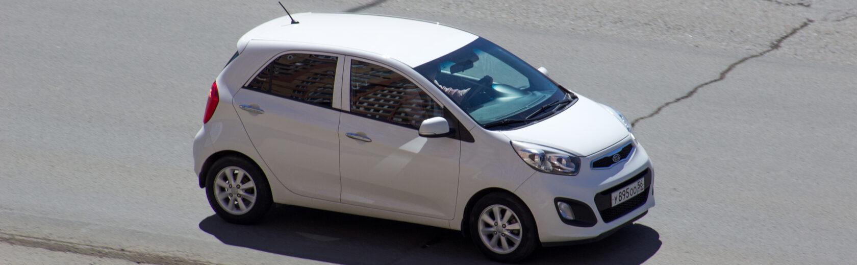 авто A-класс