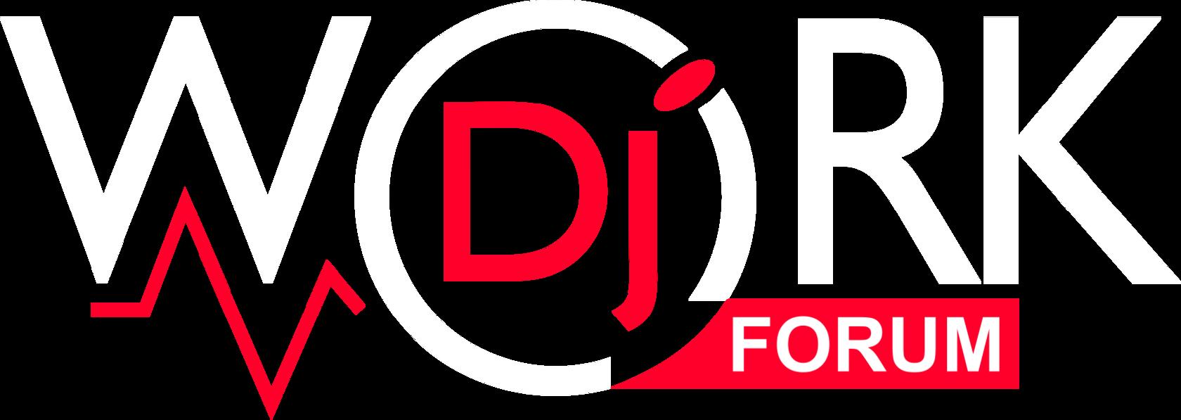 WorkDJ FORUM 2020