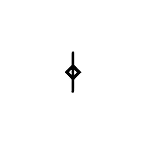 Sacred Symbols And Runes