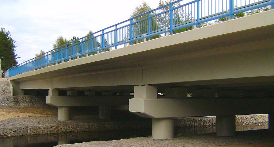 Для восстановления дорожно-инфраструктурных объектов в Удмуртии используются средства федерального дорфонда (фото: ФКУ «Упрдор «Кола»)