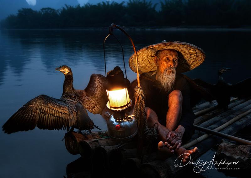 Photo tour on Li River