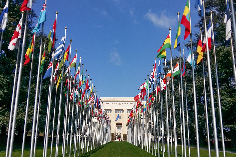 каком-то смысле фото флагов всех стран и достопримечательности фонариков
