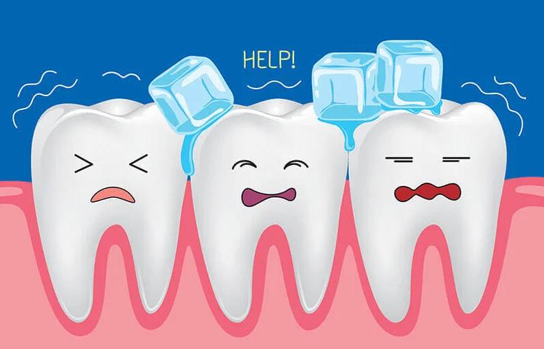 Как бороться с чувствительными зубами