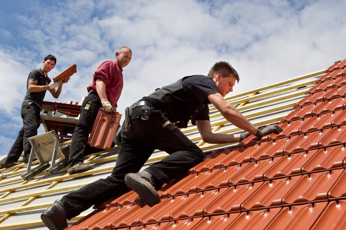 roofing companies in NYC