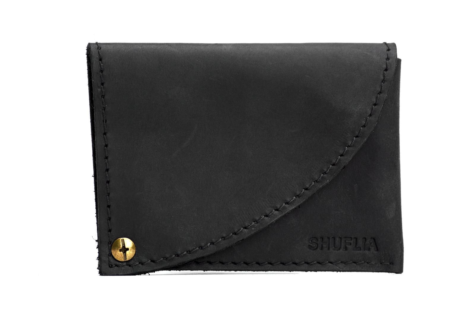 Холдер для карток FLAP | Shuflia