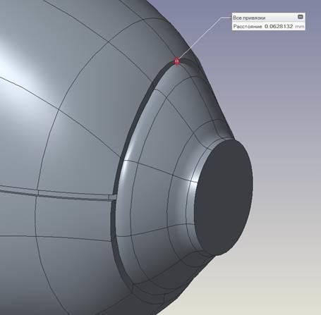 Разработка корпусов слуховых аппаратов