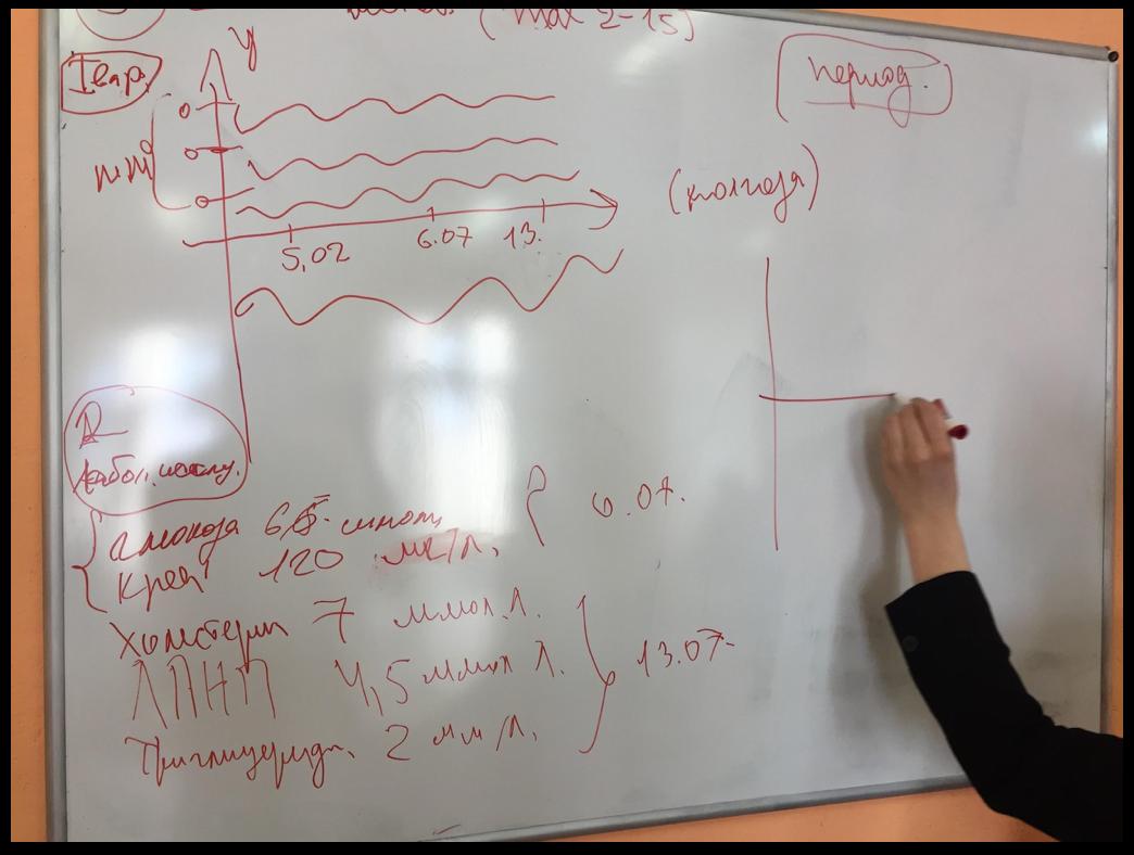 Первичные наброски функционала параллельно с обсуждением | SobakaPav.ru