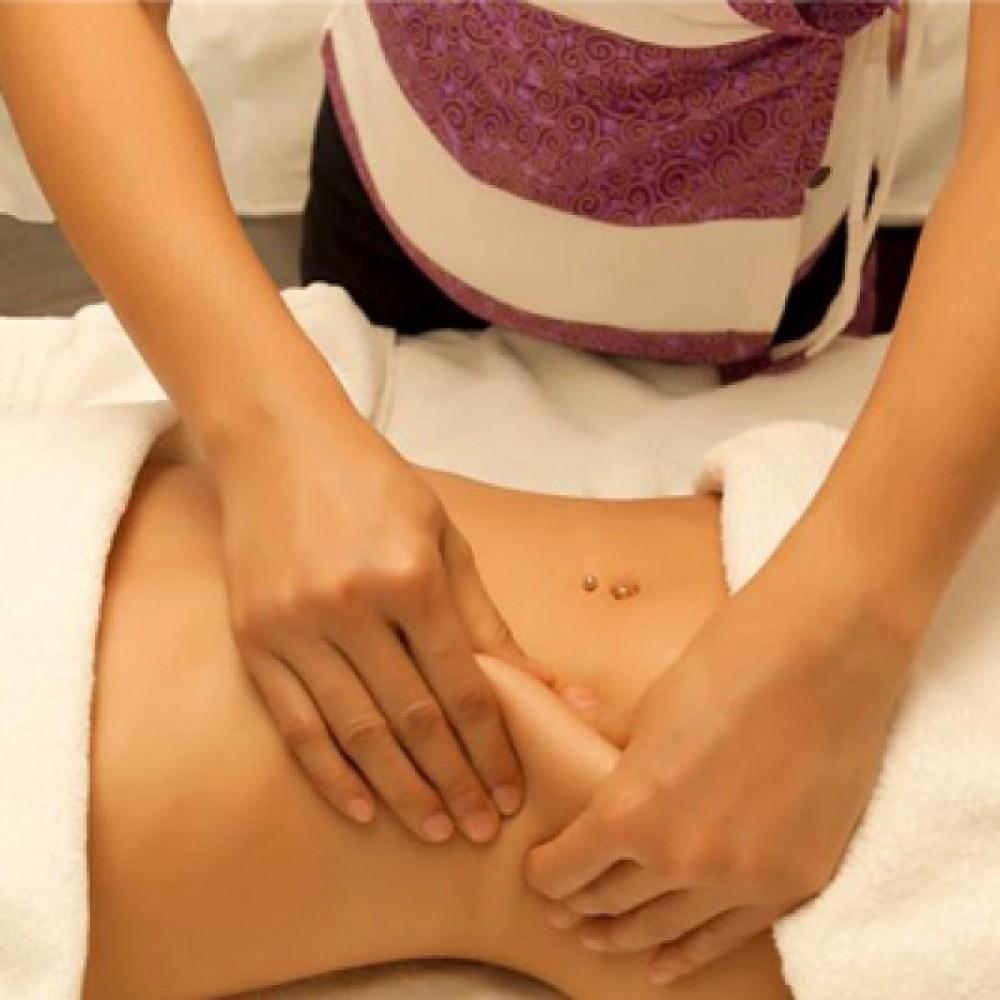 Похудение и лимфодренажный массаж