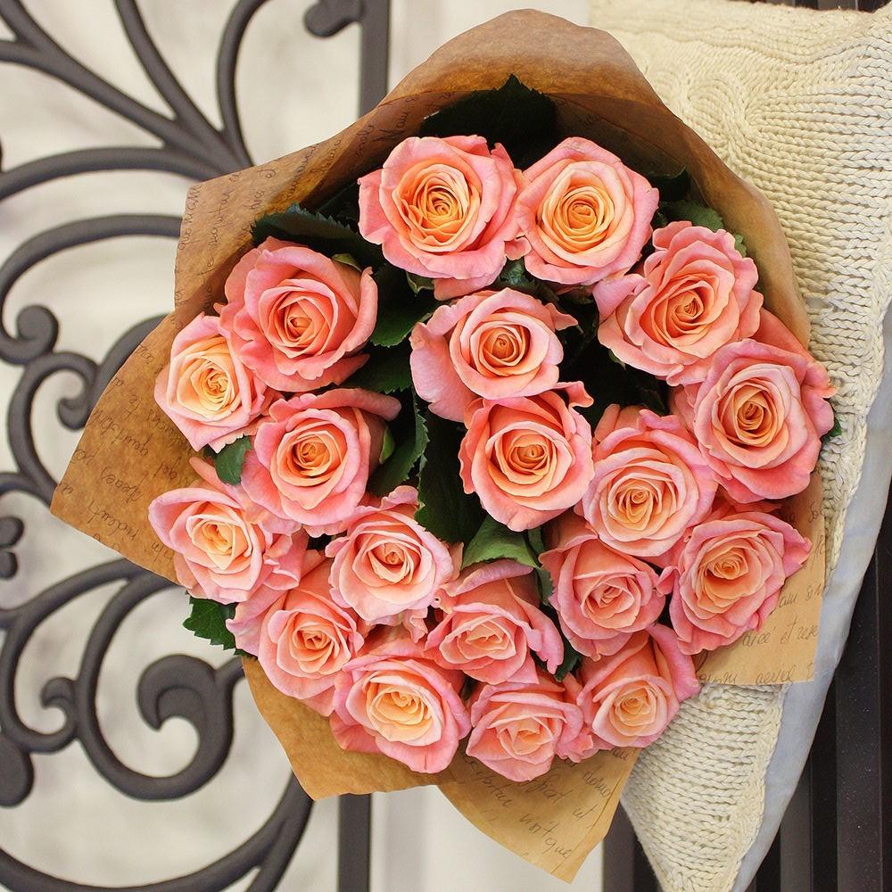 Круглосуточная доставка цветов и подарков в самаре