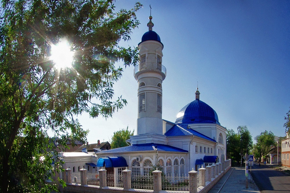Southern Federal District Traditions Of Islam In Russia