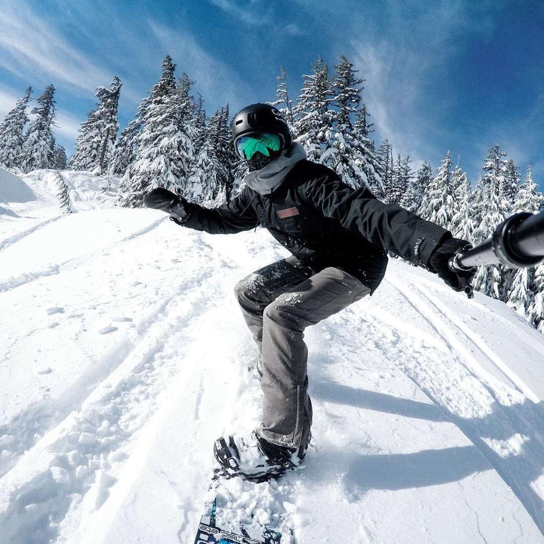 горнолыжные туры из Челябинска