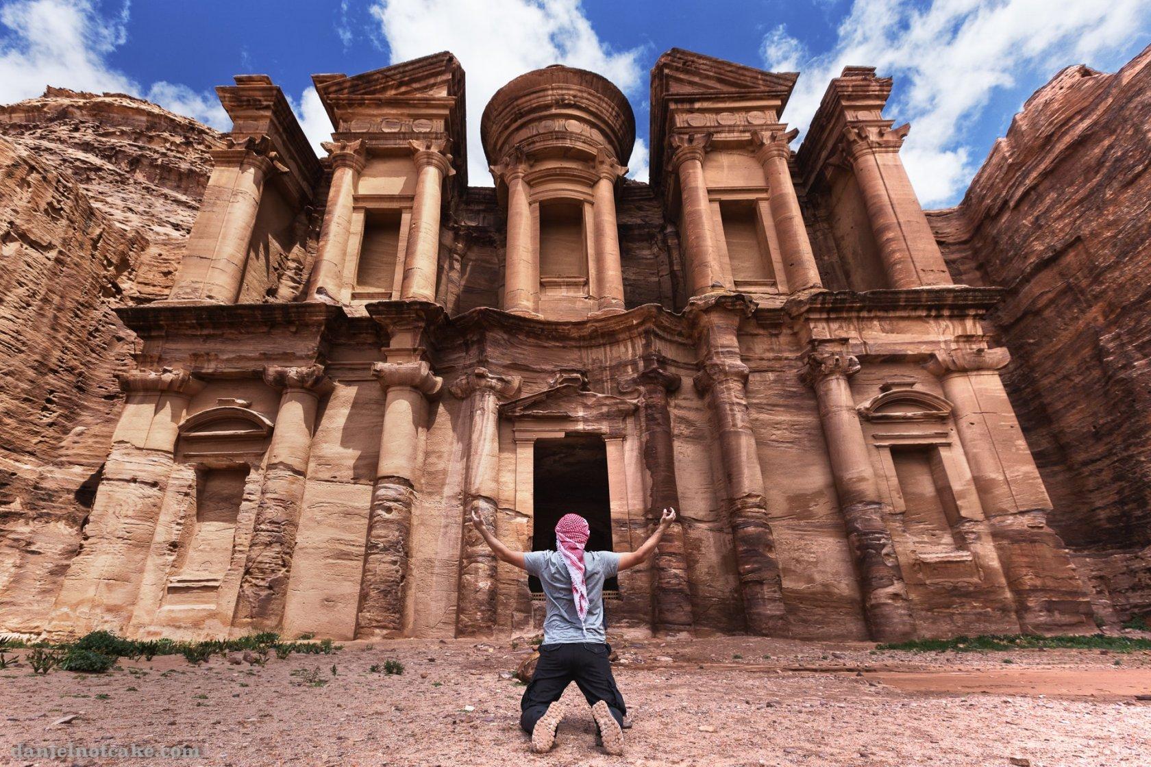 Interesting Places In Jordan