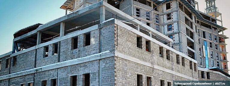 Стены из блока керамзитобетона технологический регламент бетонной смеси