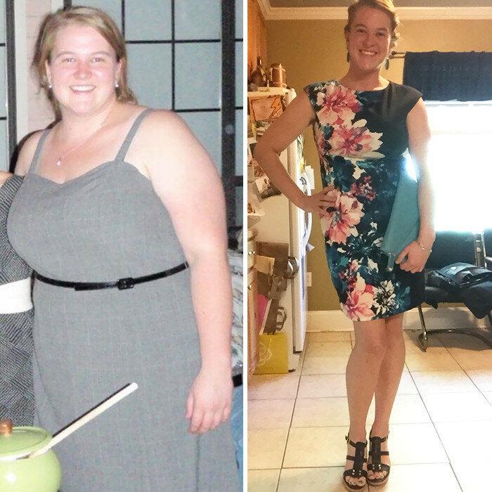 Все толстые хотят похудеть