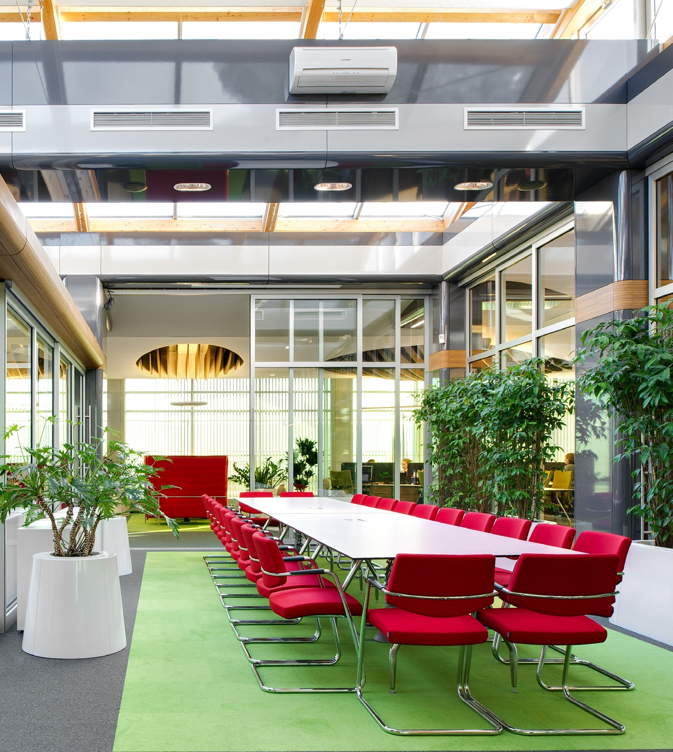 fit out недвижимости