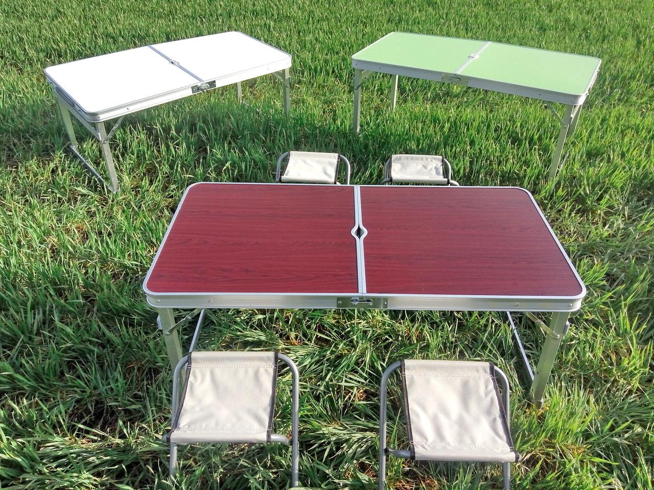 стол для пикника раскладной фото покажу