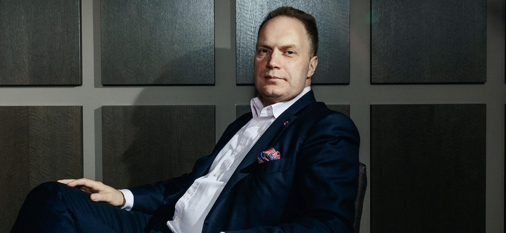 Алексей Горячев: «Доверие в бизнесе – экономическая категория» - #Трансформа1