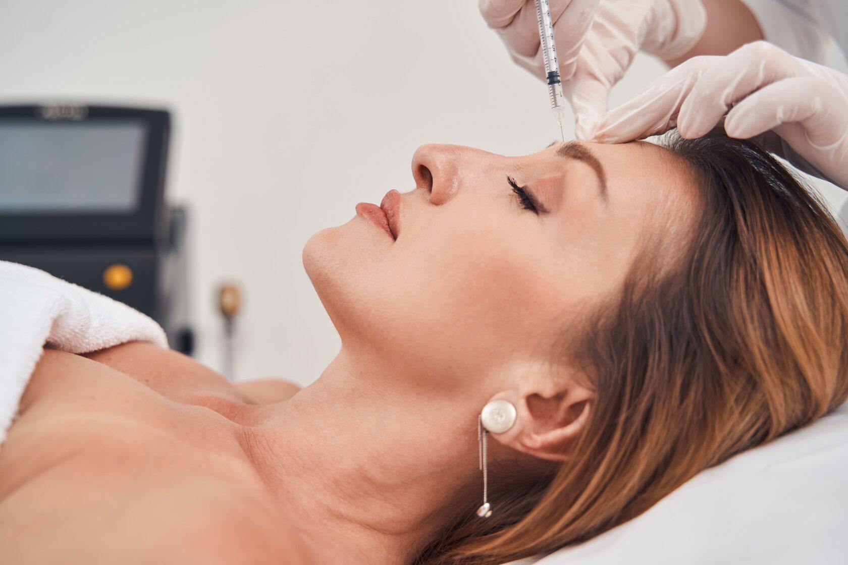 Что такое инъекционная косметология? Всё об инъекционной косметологии от косметологов