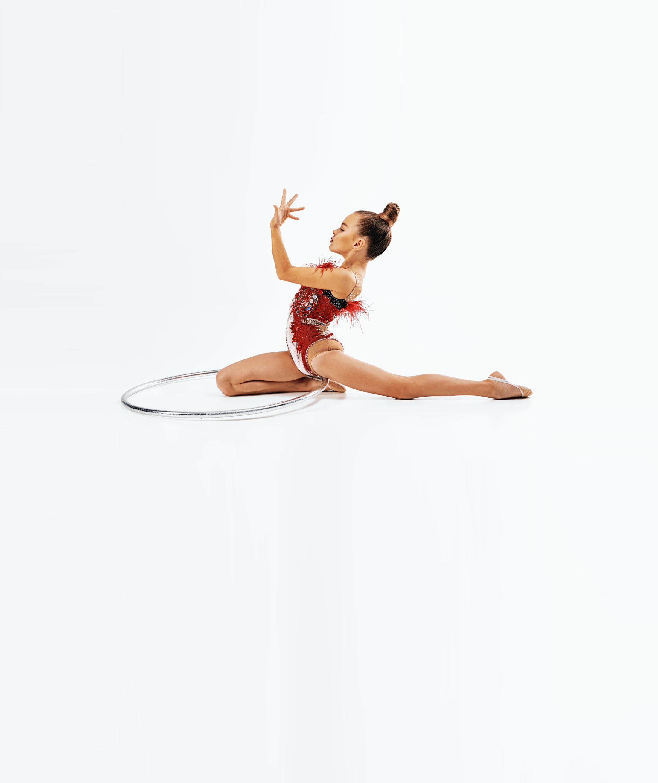 Международная онлайн-академия гимнастки