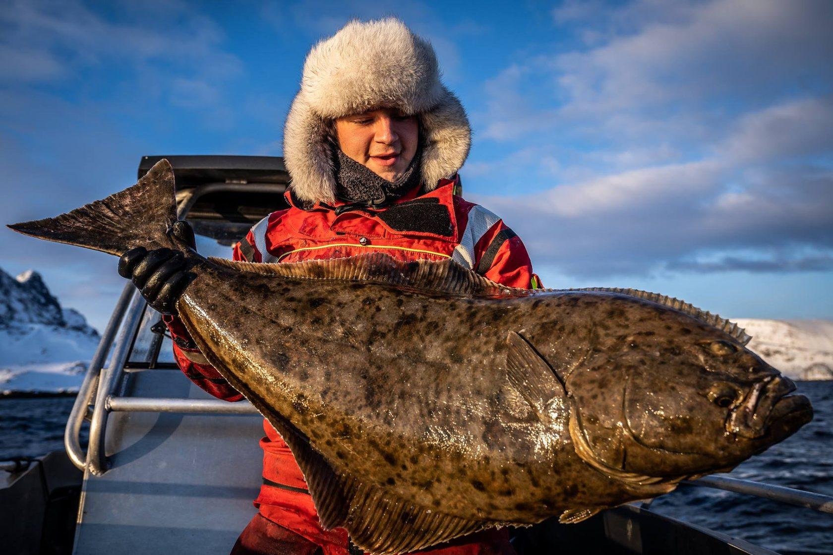 Рыбалка в норвегии цены тур