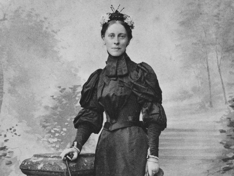 Мэри Кингсли - исследователь Африки